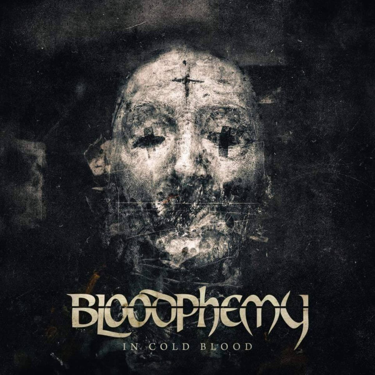 CD] 2019 – In Cold Blood – Digipack – Bloodphemy